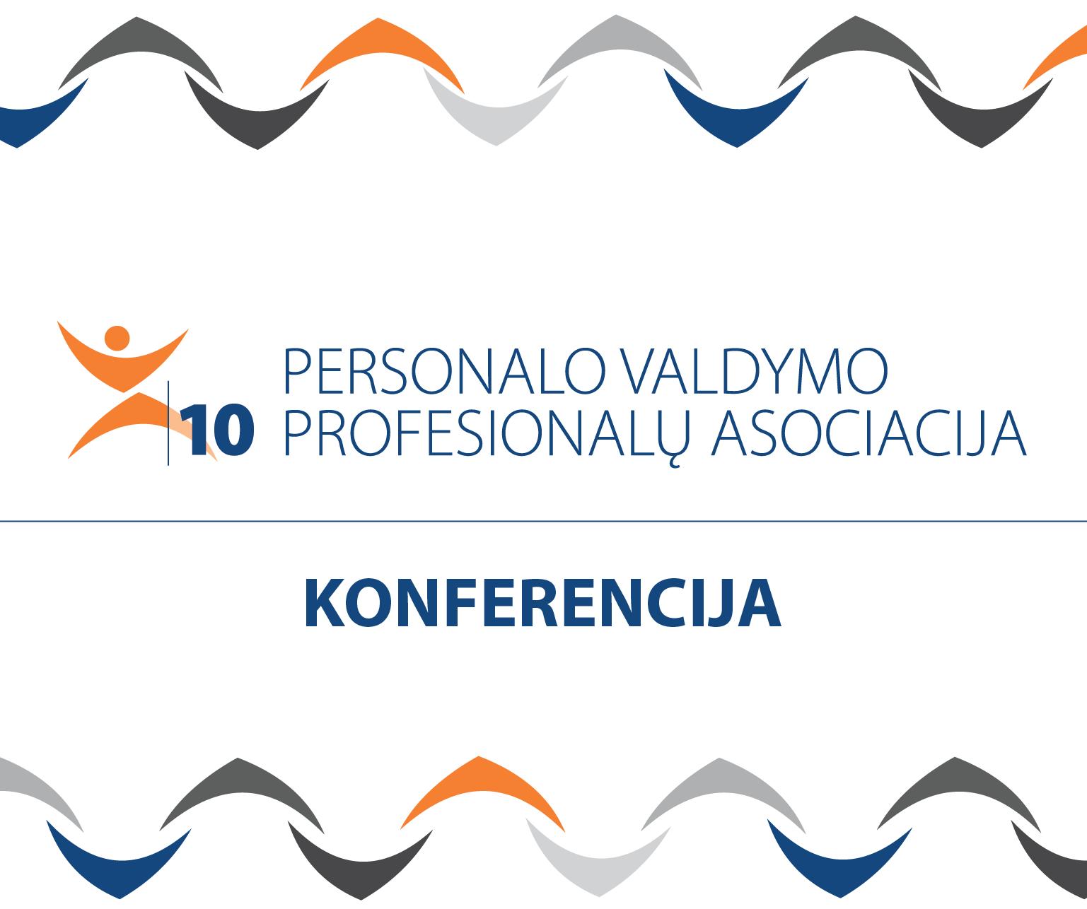 """Konferencija """"Geroji personalo valdymo praktika 2016″"""