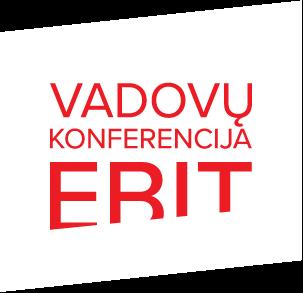 GoodPeople EBIT2017 konferencijoje