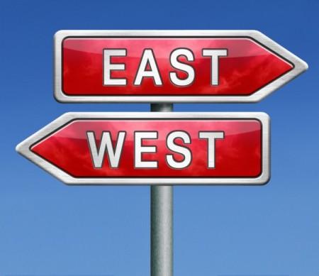 Lietuviška vadyba – tarp rytų ir vakarų
