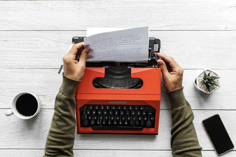 Patarimai, kaip pasakoti įtaigias istorijas