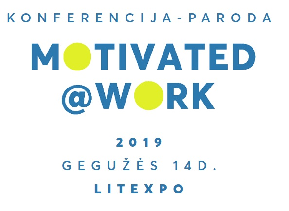 Motivated@Work